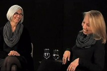 Geneen and Eileen Fisher