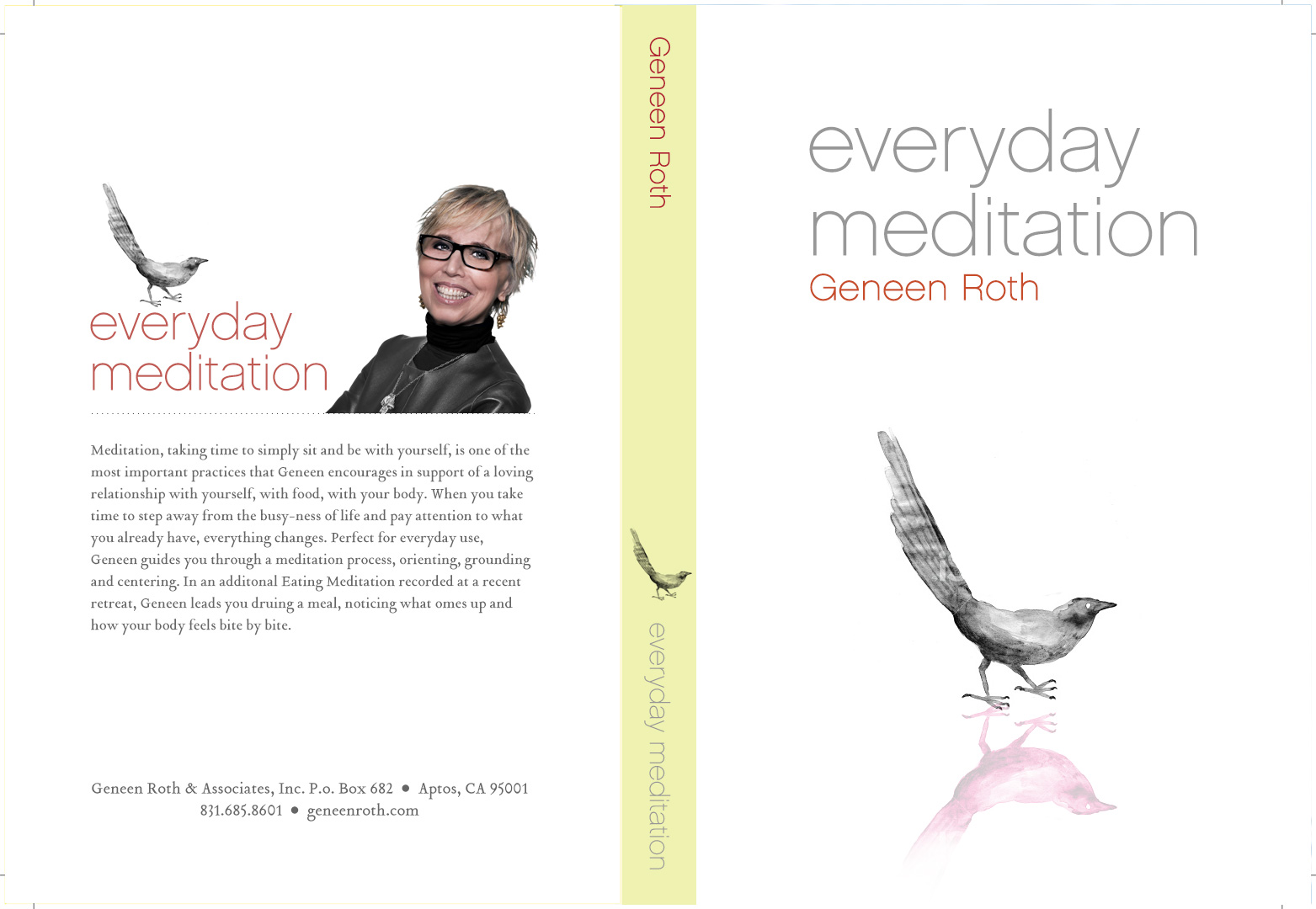 Everyday-Meditation-package
