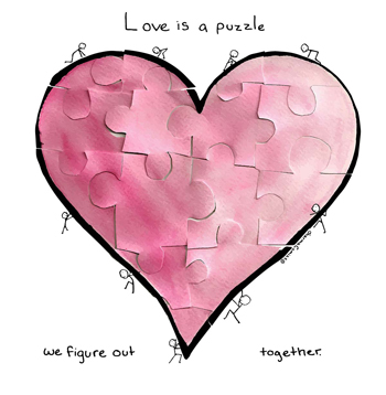 love-is-a-puzzle