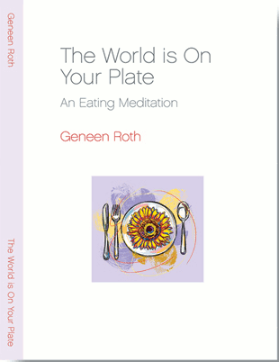 The World is On Your Plate: An Eating Meditation