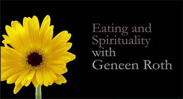 Eating and Spirituality
