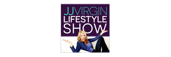 JJ Virgin Podcast